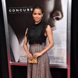 Look of the Day: December 17th, Gugu Mbatha-Raw