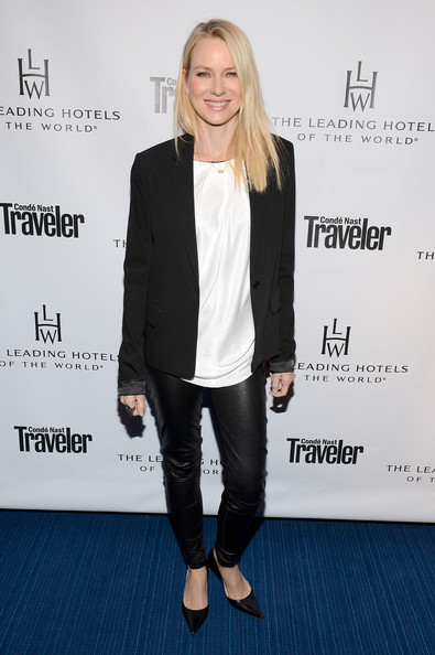 More Pics of Naomi Watts Blazer (3 of 8) - Naomi Watts Lookbook - StyleBistro