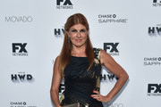Connie Britton Evening Sandals
