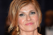 Connie Britton Loose Ponytail