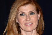 Connie Britton Metallic Eyeshadow