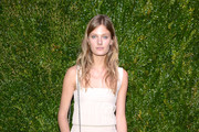 Constance Jablonski Fishtail Dress