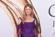 Constance Jablonski Print Dress