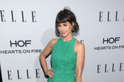 Constance Zimmer Beaded Clutch