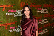 Courteney Cox Cocktail Dress