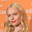 Kate Bosworth's Long Wavy Cut