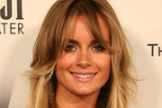 Cressida Bonas Feathered Flip