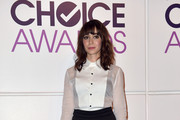 Cristin Milioti High-Waisted Pants