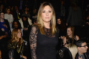 Daisy Fuentes Little Black Dress