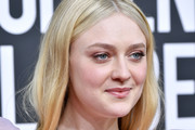 Dakota Fanning Long Center Part