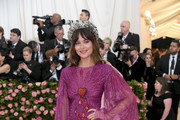 Dakota Johnson Beaded Dress