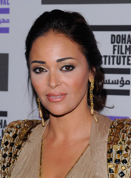 Dalia Al Bahairi Beauty