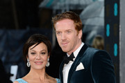 Damian Lewis Men's Suit