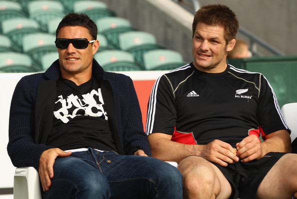 Dan Carter Sunglasses