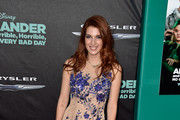Dani Thorne Beaded Dress