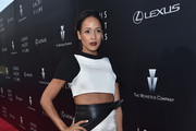 Dania Ramirez Pencil Skirt