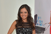 Danica McKellar Cocktail Dress