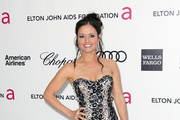Danica McKellar Evening Dress