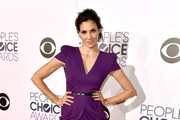 Daniela Ruah Cocktail Dress