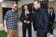 Daniele De Rossi Button Down Shirt
