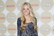 Danielle Bradbery Sweater Dress