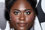 Danielle Brooks Short Straight Cut