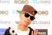 Dappy Wayfarer Sunglasses
