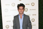 Daren Kagasoff Men's Suit
