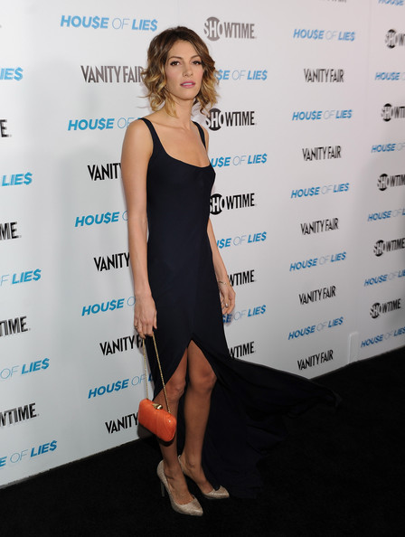 Dawn Olivieri Box Clutch