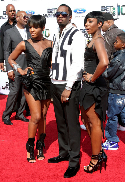 Dawn Richard Cutout Boots [red carpet,carpet,event,premiere,muscle,flooring,arrivals,dawn richard,kaleena,sean ``p. diddy combs,bet awards,l-r,california,los angeles,shrine auditorium,diddy-dirty money]