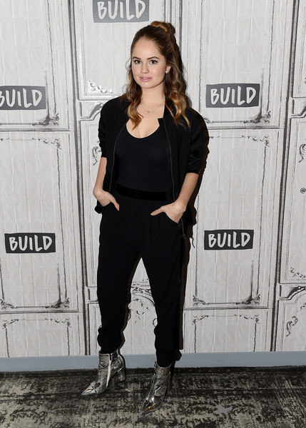 Debby Ryan Bomber Jacket