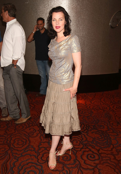 Debi Mazar Clothes