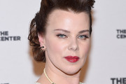 Debi Mazar Gemstone Statement Necklace
