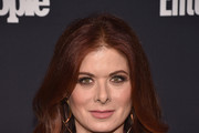 Debra Messing Long Center Part