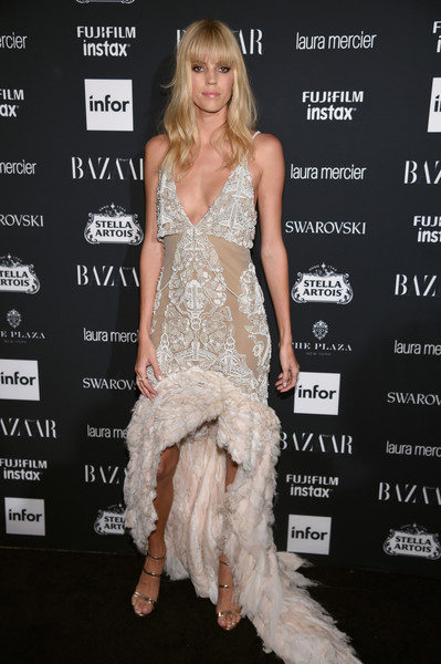 Devon Windsor Fishtail Dress