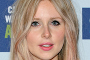 Diana Vickers Layered Cut