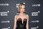 Diane Kruger Box Clutch