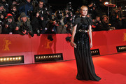 Look of the Day: Diane Kruger Dazzles in Couture