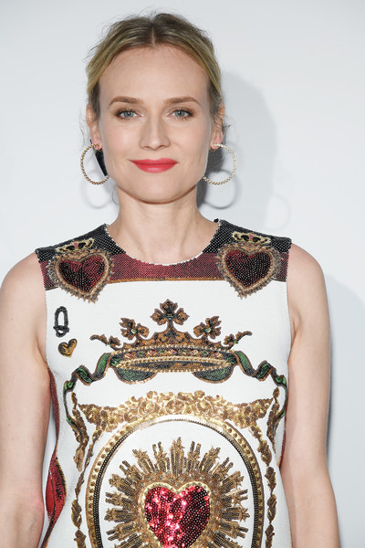 More Pics of Diane Kruger Strappy Sandals (8 of 12) - Diane Kruger Lookbook - StyleBistro