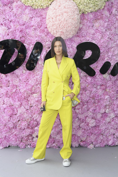 Look of the Day: June 25th, Bella Hadid