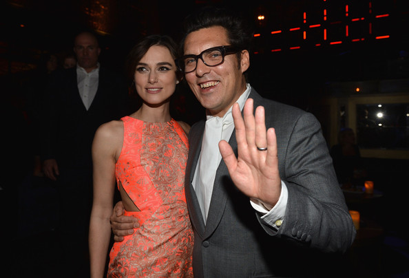 """Premiere Of Focus Features' """"Anna Karenina"""" - After Party"""