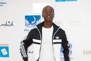 Don Cheadle Track Jacket