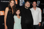 Katie Holmes and Bailee Madison Photo