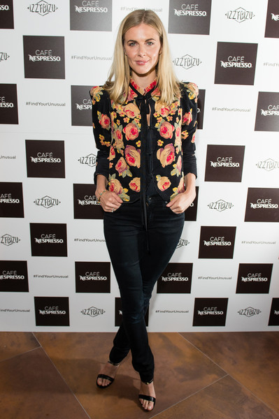 Donna Air Skinny Jeans
