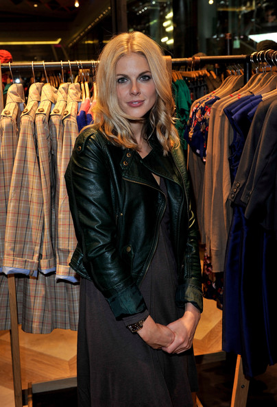 Donna Air Motorcycle Jacket