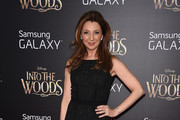 Donna Murphy Little Black Dress