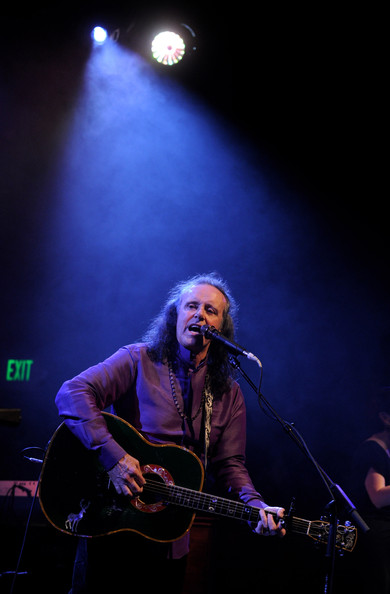 Donovan And Friends In Concert At The El Rey Theatre