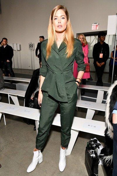 Doutzen Kroes Jumpsuit