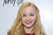 Dove Cameron Long Wavy Cut