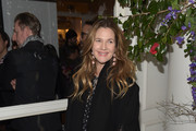 Drew Barrymore Wool Coat